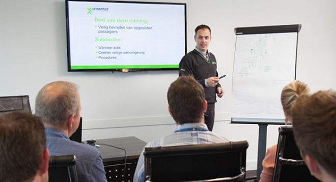 courses team training