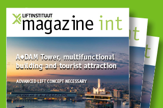 Stay updated with Liftinstituut Magazine